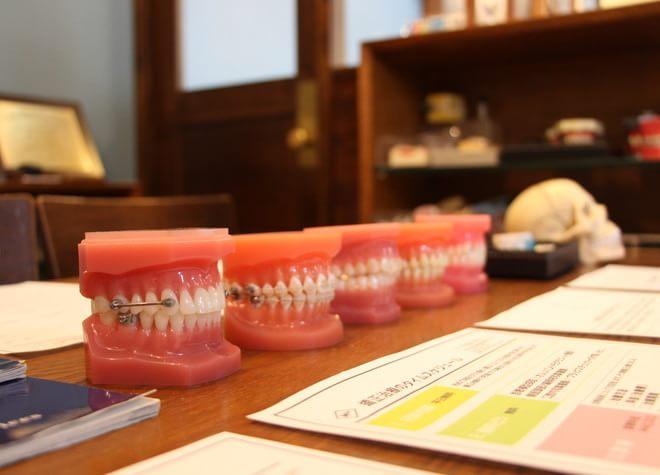 マリモ歯科・矯正の画像