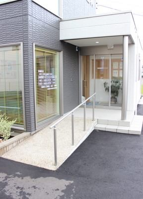 桜井駅(愛知県) 出口車 10分 榊原歯科クリニックの外観写真7