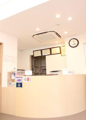 桜井駅(愛知県) 出口車 10分 榊原歯科クリニックの院内写真5