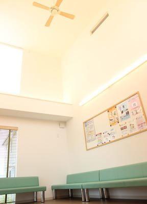 桜井駅(愛知県) 出口車 10分 榊原歯科クリニックの院内写真6
