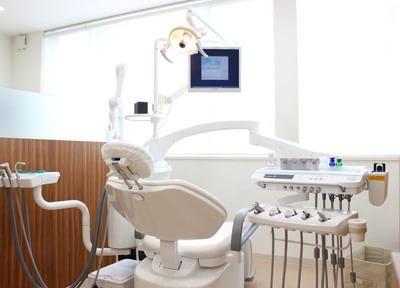 榊原歯科クリニックの画像