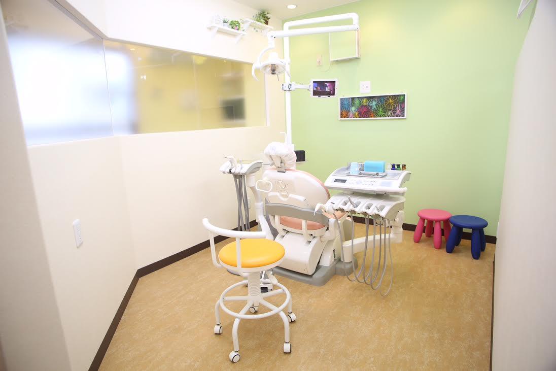 しらいし歯科医院の画像