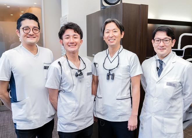 【浜松町駅の歯医者3院】おすすめポイントを掲載中 口腔外科BOOK