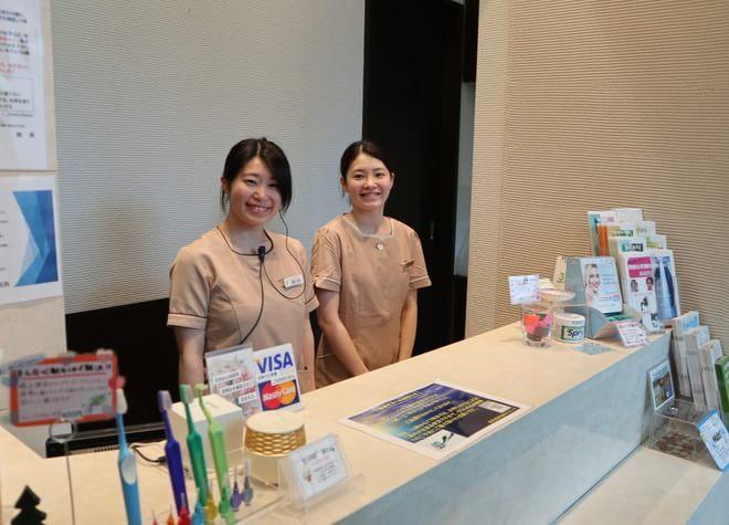 浜松町駅 北口徒歩 2分 東京浜松町歯科クリニック写真6