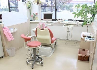 さとう歯科医院の画像