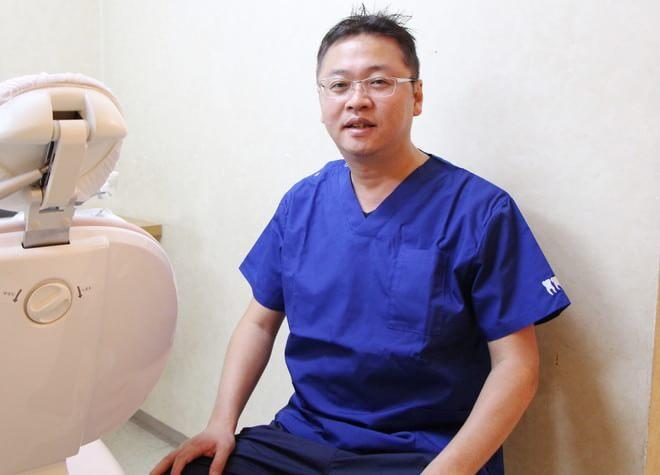 大貫歯科医院(本町)の写真3
