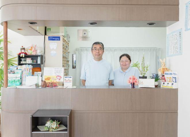 上尾駅 徒歩12分 小川歯科医院写真1