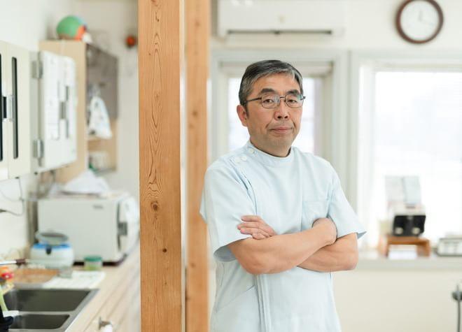 小川 健一郎