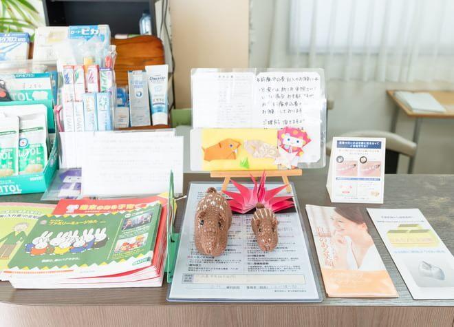 上尾駅 徒歩12分 小川歯科医院の院内写真3