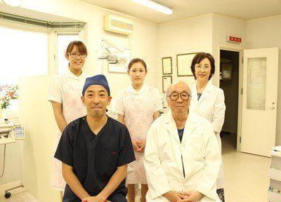 丸森歯科医院の写真1