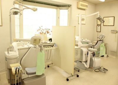 気さくで優しい!患者さんを第一に考えた対応の歯医者さん