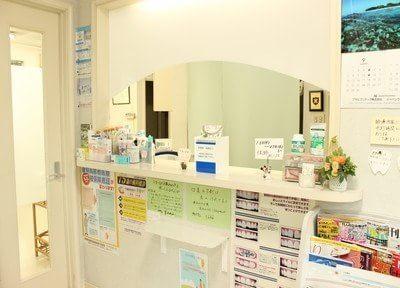丸森歯科医院の画像