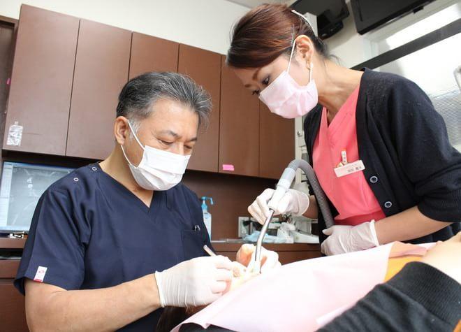 香里園駅出口4 徒歩2分 坂井歯科医院の院内写真5