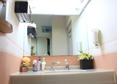 西条駅(広島県) 出口車 13分 サトミ歯科の院内写真6