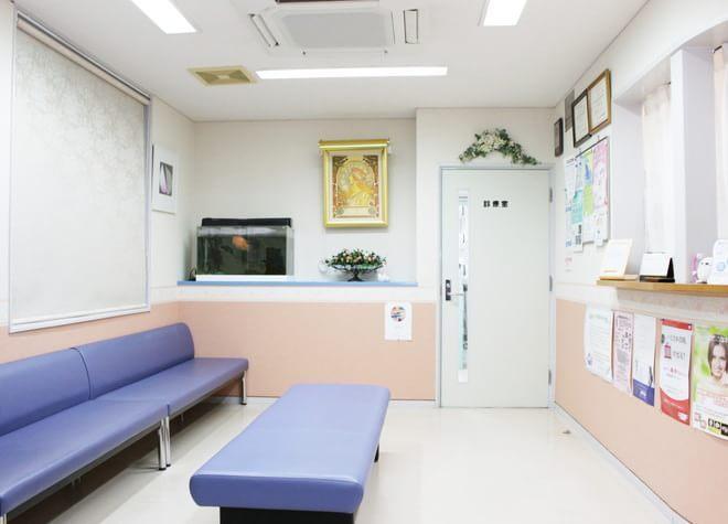 西条駅(広島県) 出口車 13分 サトミ歯科の院内写真2