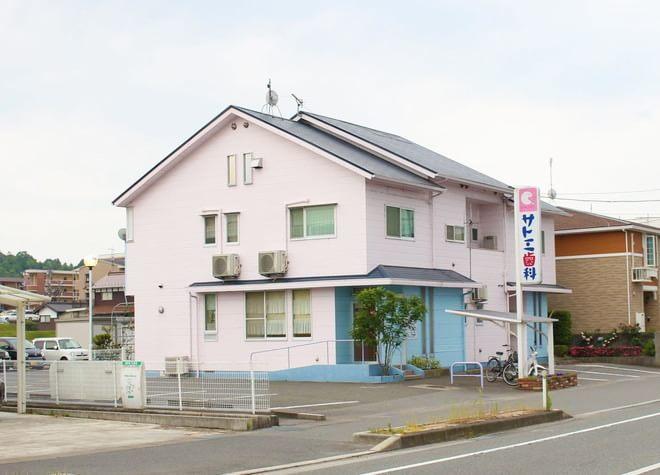 西条駅(広島県) 出口車 13分 サトミ歯科写真1