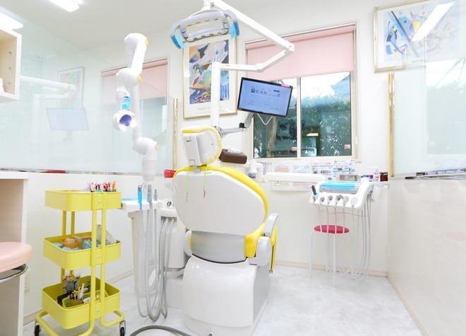 さがみ野駅南口 徒歩17分 武内歯科医院の写真3