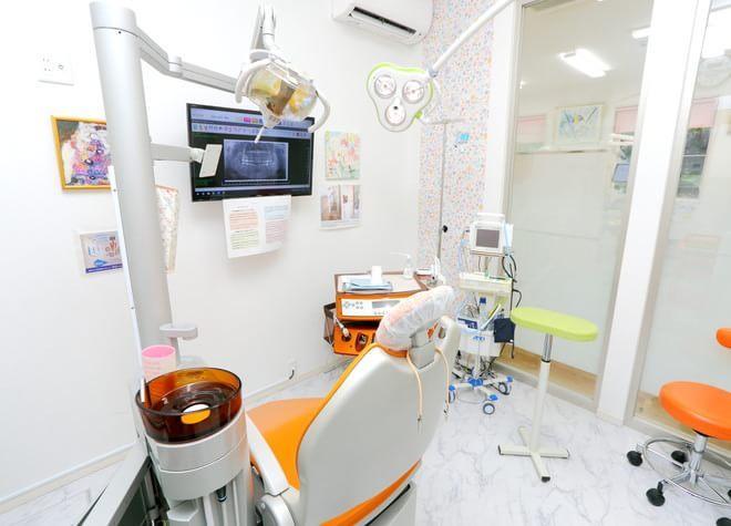 さがみ野駅 南口徒歩10分 武内歯科医院の治療台写真5