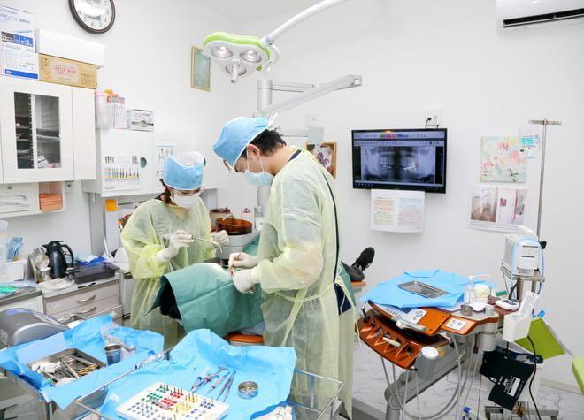 さがみ野駅南口 徒歩17分 武内歯科医院の写真2