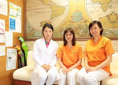 武内歯科医院の画像