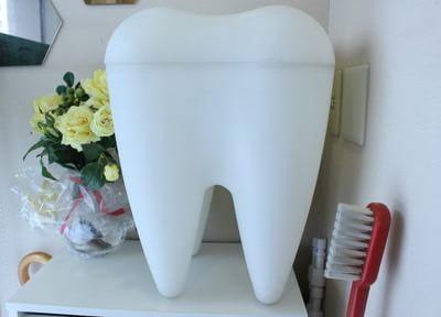 茗荷谷駅 出口1徒歩 2分 茗荷谷歯科クリニックの院内写真2