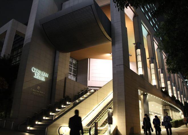 渋谷駅 徒歩2分  ティースアート矯正歯科 渋谷の外観写真6