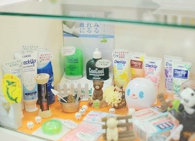 深井駅 出口車5分 ソフト歯科の院内写真7
