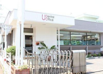 Uデンタルオフィス
