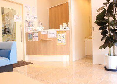 くりの木歯科医院の画像