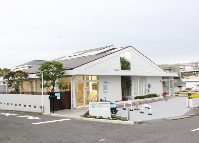 戸塚駅 出口バス 12分 ルーエ歯科クリニックの院内写真7