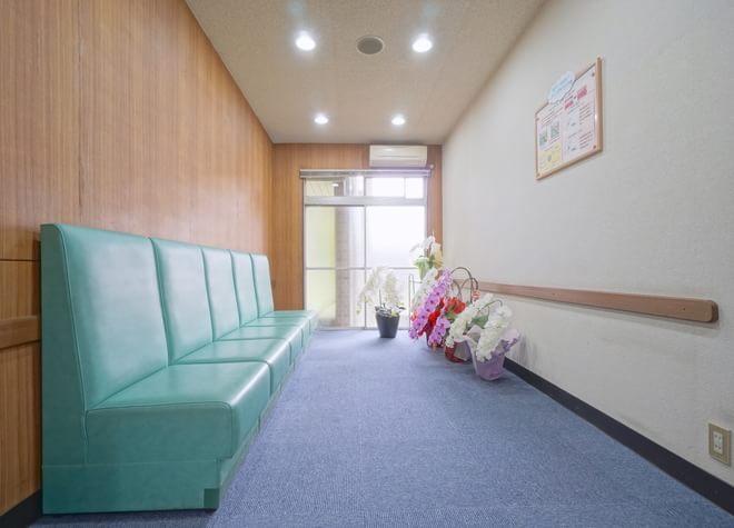 柏駅 西口徒歩 6分 医療法人榎本歯科クリニックの院内写真3