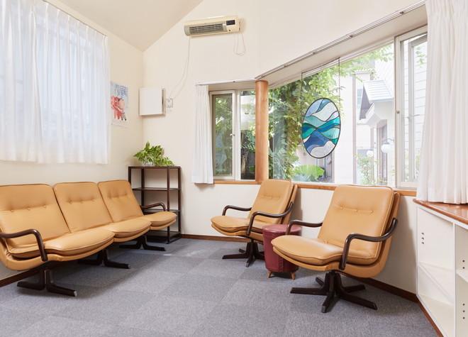 堺市駅 出口徒歩 8分 もり歯科医院の院内写真7