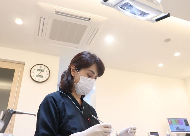 予防歯科で口内を清潔に!セルフケアもサポート