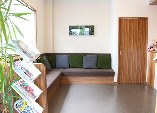 岸田歯科医院の画像