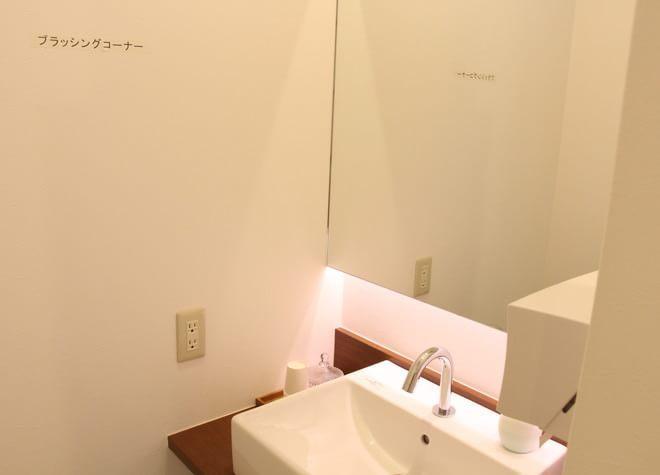 千里中央駅 出口徒歩 5分 みき歯科医院 千里中央診療所の院内写真3