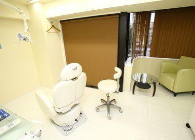 奥居歯科の画像
