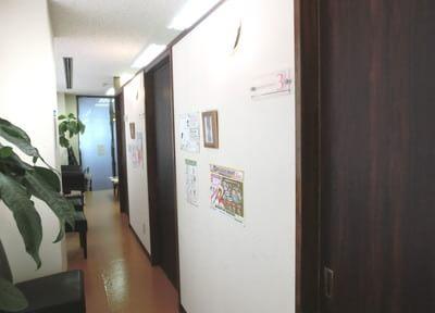 宮崎駅 西口徒歩 13分 はやしデンタルクリニックの院内写真4