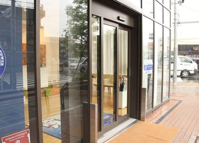 大井町駅 徒歩5分 ブリリア大井町ラヴィアンタワー歯科クリニックの外観写真5