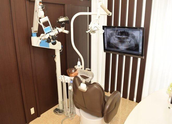 旧居留地歯科