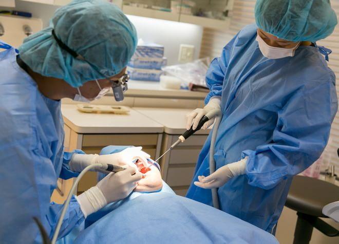 浦安駅(千葉県) 南口徒歩 1分 ソフィア歯科クリニックのスタッフ写真2