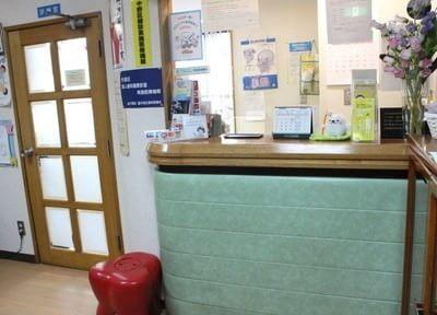 高円寺駅 徒歩14分 後藤歯科医院(杉並区 高円寺)の院内写真3