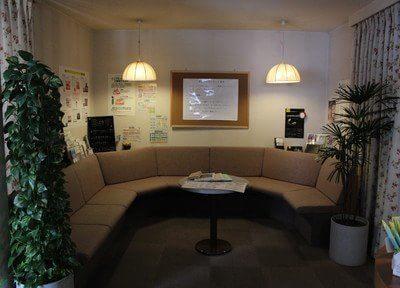 新大阪駅7番出口 徒歩4分 やま歯科の院内写真3