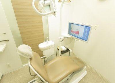 東京サザンガーデンさいとう歯科の写真5