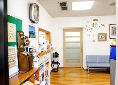 長崎駅(長崎県) 出口徒歩21分 大平歯科診療所写真3