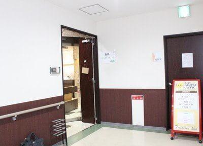 土呂駅 2番出口徒歩16分 イーエックスデンタルクリニック写真7