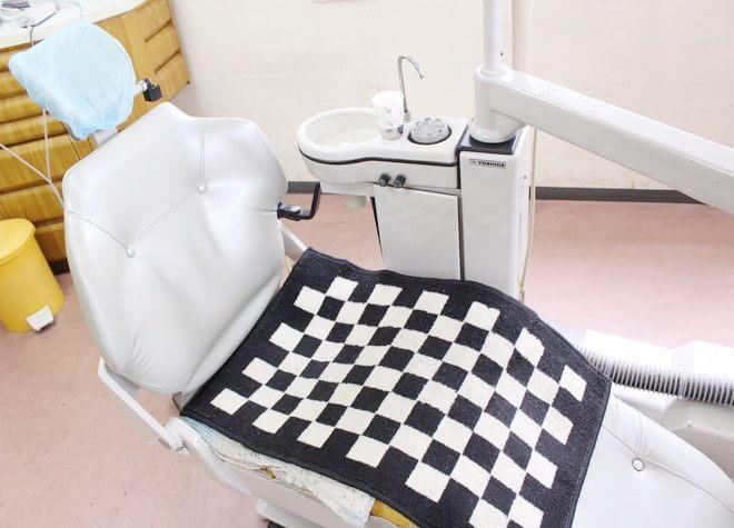 武庫之荘駅 出口バス 17分 歯科楠山医院の治療台写真4