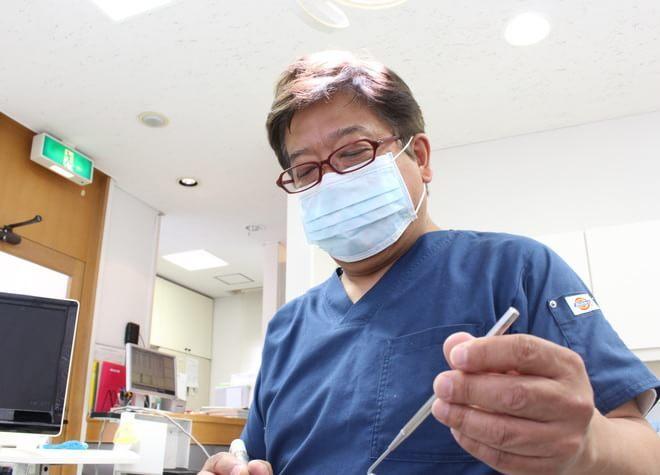 春田歯科医院(上新庄駅)の画像