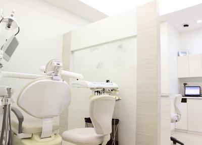 亀戸駅北口 徒歩3分 若井歯科医院の写真3