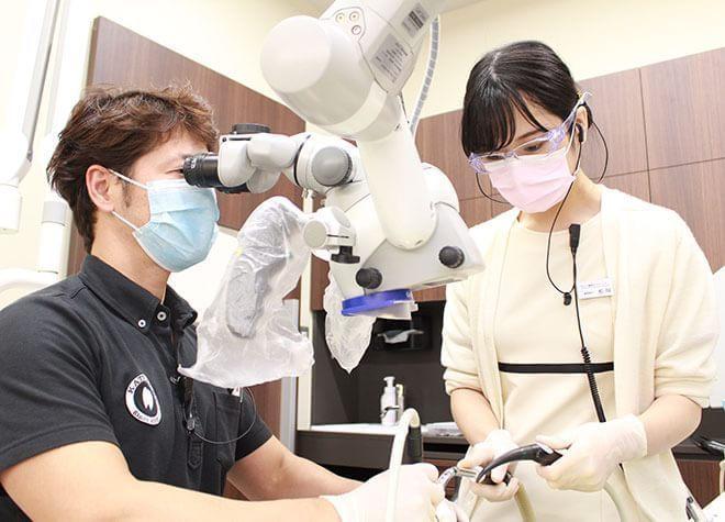 カツベ歯科クリニックの画像