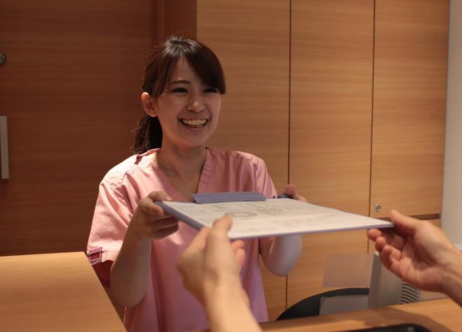 新富町駅(東京都) 出口徒歩5分 八丁堀みらい歯科写真3